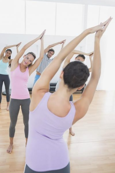 Fitness Classes in Iassaquah