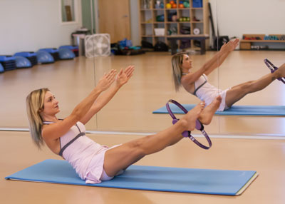 Pilates & Body Sculpting in Issaquah Washington